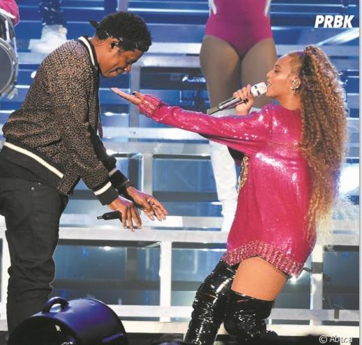 Beyoncé et Jay-Z font un énorme cadeau aux vegans
