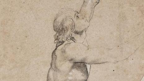 Un dessin de Rubens vendu 8,2 millions de dollars