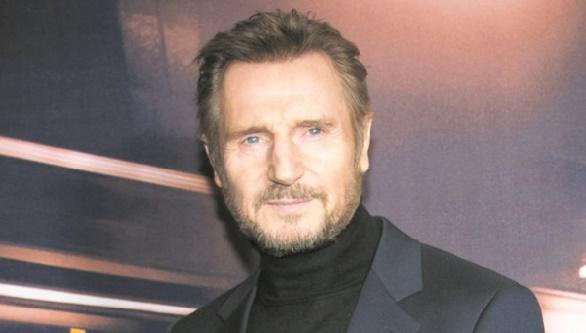 Des acteurs prennent la défense de Liam Neeson après ses propos polémiques