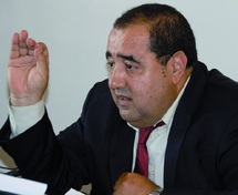 """Driss Lachgar dans un entretien avec la chaîne """"Al Arabiya"""" :  """"La nouvelle Constitution doit être accompagnée de profondes réformes"""""""