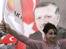 Elections législatives en Turquie : Victoire d'Erdogan sans majorité
