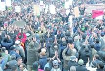 Les avatars du Mouvement du 20 février