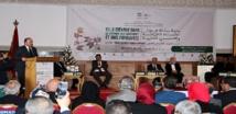 Ouverture à Tétouan des Journées régionales du commerce