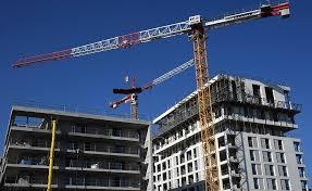 Le secteur de  la construction devrait reculer en 2019 et 2020