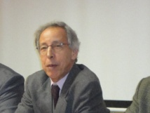 Abdelhafid Amazirh : Je ne crois pas  à l'utilité de ce grand débat  initié par  Emmanuel  Macron