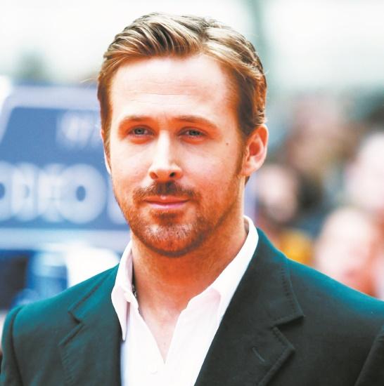 Les infos insolites des stars : Ryan Gosling