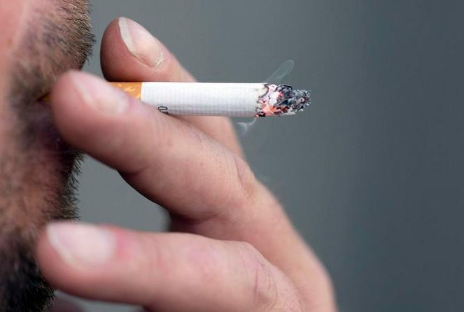 Insolite : Les cigarettes aux centenaires