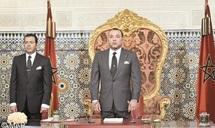 S.M. le Roi Mohammed VI a adressé, vendredi soir, un discours à la Nation : Le nouveau pacte historique entre le Trône et le peuple