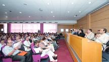"""Le Conseil national débat de la réforme constitutionnelle : """"C'est le couronnement des combats de l'USFP"""""""