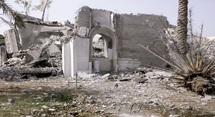 Une bavure de l'OTAN coûte la vie à des civils libyens