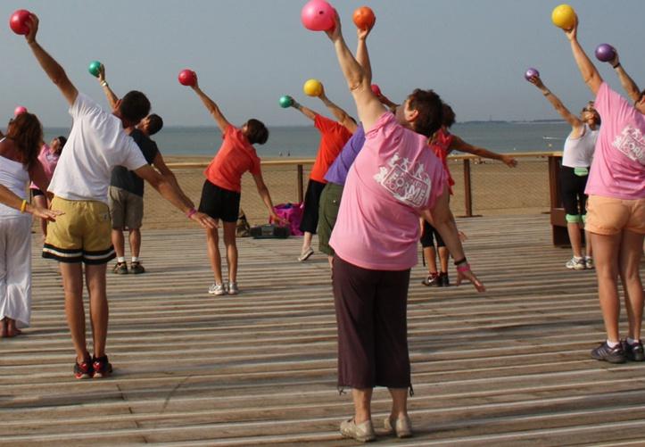 ''Le sport pour tous'' : Un vecteur d'éducation, de santé et de développement