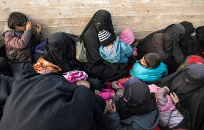 La Tunisie également confrontée au casse-tête des rapatriements des jihadistes