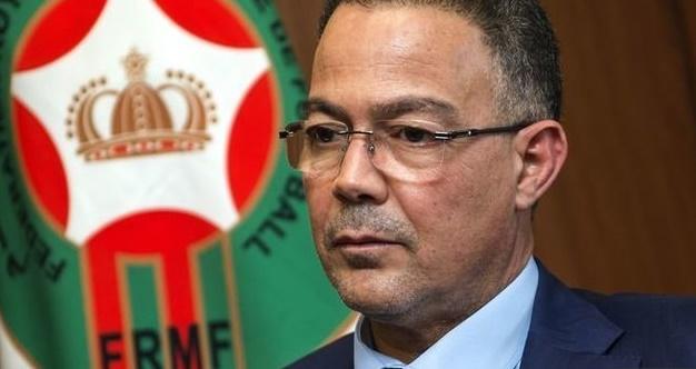 Faouzi Lekjaa : La VAR sera adoptée dès la saison prochaine en Botola Pro