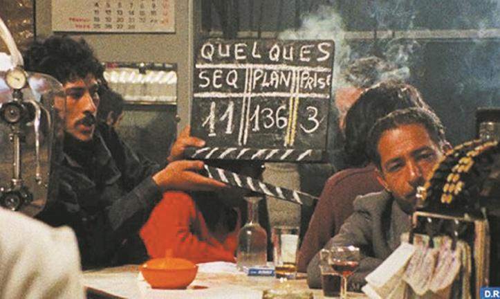 """45 ans après son tournage, """"De quelques événements sans signification"""" projeté en avant-première mondiale à la Berlinale"""
