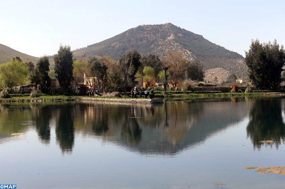 Appel à la protection des zones humides de la région Laâyoune-Sakia El Hamra