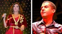 Mami et Samira Saïd en duo au Festival d'Oujda