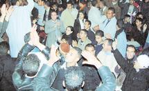 Les jeunes Ittihadis du 20 février s'en tiennent aux décisions du Conseil national de l'USFP