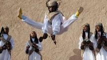 Les Gnaoua ensorcellent la ville des vents : Salif Keita met le feu à la scène Moulay Hassan
