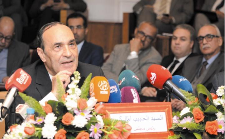 Habib El Malki : Le rendement de la Chambre des représentants a été impacté par un changement qualitatif au niveau de la pratique parlementaire