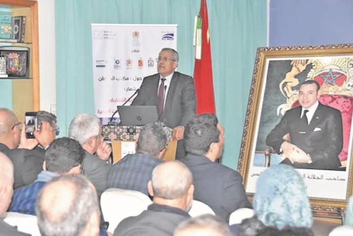 Mohamed Benabdelkader : La démocratie participative, un mécanisme efficace de bonne gouvernance de la chose publique