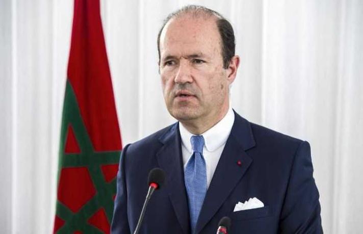 Jean- François Girault : La France et le Maroc partagent beaucoup d'affinités dans le domaine de la culture et de l'art