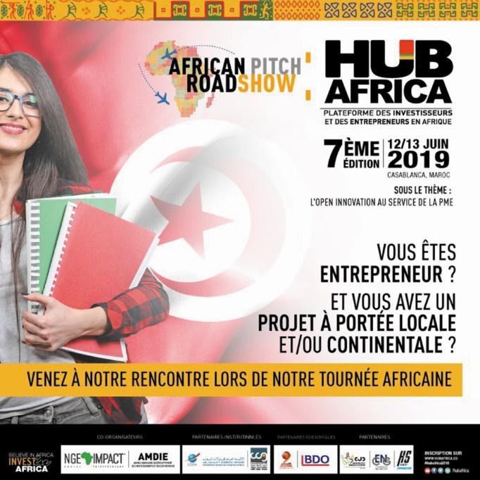 """Trois Burkinabés en lice pour la finale de l'""""African Pitch Roadshow"""" à Casablanca"""