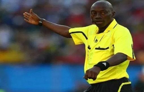 Arbitrage sénégalais pour le match MCO-RSB
