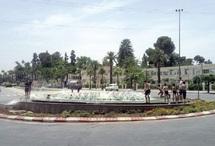 A cause de la canicule : Les fontaines publiques transformées en piscines à Fès