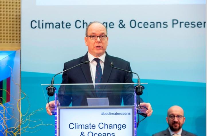 Rabat signe la Déclaration sur la lutte contre le changement climatique