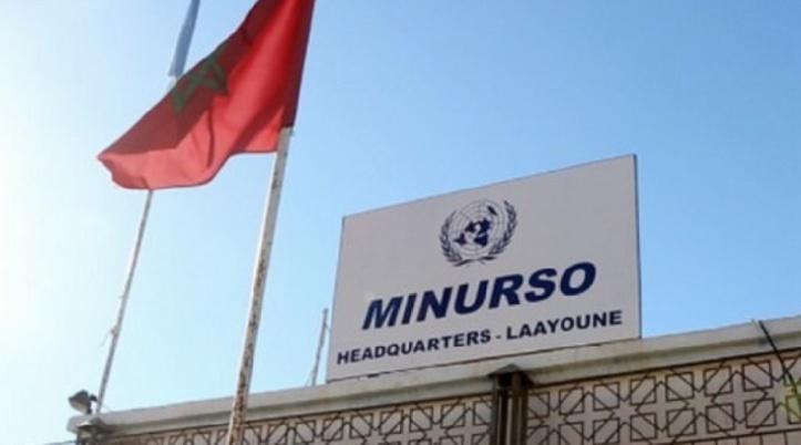 Le général pakistanais Zia Ur Rehman nommé à la tête de la MINURSO