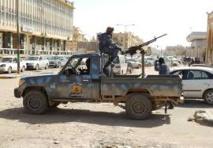 Les forces de Haftar contrôlent un important champ pétrolier