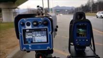 Des radars intelligents pour confondre les conducteurs trop pressés