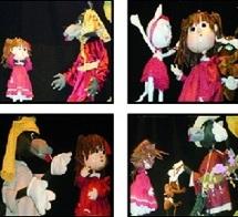 «Mina wa Ddib» joué en plein air à Casablanca : Des marionnettes pour dénoncer les abus sexuels sur enfants