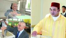Une participation massive et une ambiance sereine : Les Marocains donnent la preuve de leur responsabilité citoyenne