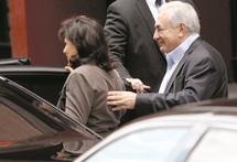 Affaire DSK : La théorie du complot ressurgit, le gouvernement français dément