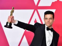 "Rami Malek, qualifié de ""pharaon d'Hollywood"" en Egypte"