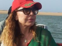 Françoise Bastide, ancienne maire adjointe de Cannes