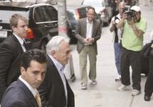 Selon New York Post : DSK pourrait être disculpé