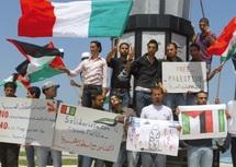 Tel Aviv empêche des militants de se rendre dans les territoires palestiniens : Israël fait fi du droit international
