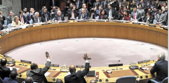 Bras de fer américano-russe au Conseil de sécurité de l'ONU sur le Venezuela