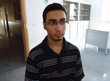 Yasser décroche la première note au Baccalauréat