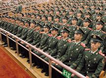 La puissance stratégique et militaire chinoise