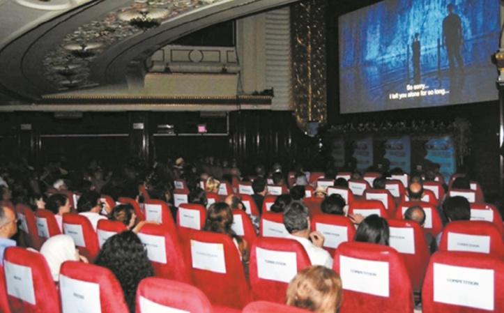 Lever de rideau sur le Festival national du film de Tanger