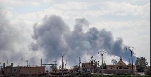 21 combattants prorégime syriens tués par un groupe lié à Al-Qaïda