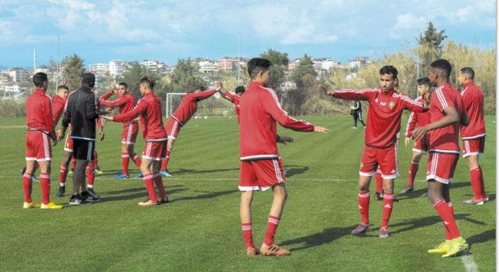 Jamal Sellami : La participation des U17 au tournoi d'Antalya, une occasion pour développer le niveau des joueurs pour la CAN 2019
