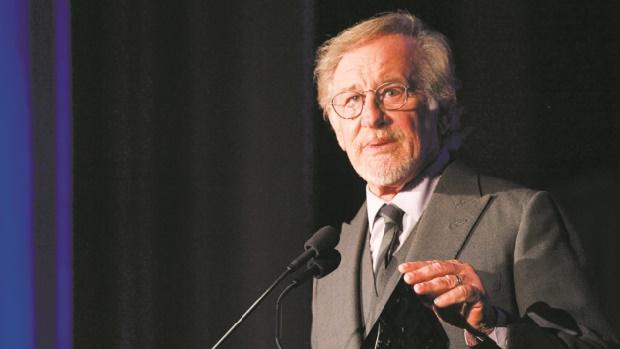 Steven Spielberg exhorte l'Académie des Oscars à ne plus récompenser les films de Netflix