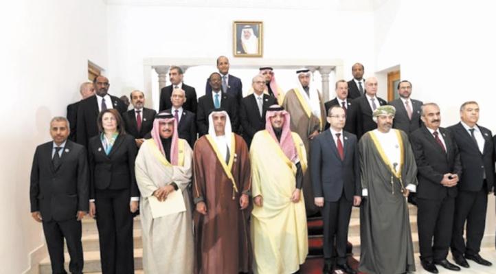 Abdelouafi Laftit : La lutte contre le terrorisme exige le renforcement de la stabilité et de la sécurité des Etats arabes