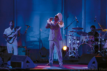 Concert de gala du Festival de Casablanca
