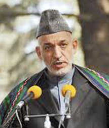 Attentat à Kandahar lors d'un hommage posthume au frère du Président Karzaï