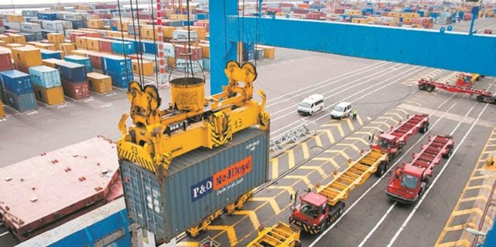 Aggravation du déficit commercial de 8,6% en début d'année